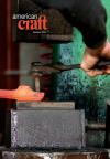 American Craft Magazine Subscription