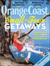 Orange Coast Magazine Magazine Cover