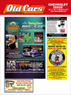 Best Price for Old Cars Weekly News & Marketplace Magazine Subscription
