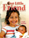 Best Price for Our Little Friend Magazine Subscription
