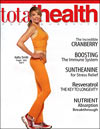 Total Health for Longevity Magazine