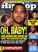 Hip Hop Weekly magazine
