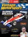 Best Price for Vintage Motorsport Magazine Subscription