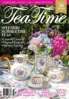 Teatime Magazine Subscription