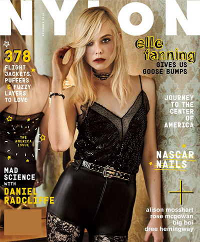 Fashion Magazines Chicago on Home Fashion Magazines Nylon Magazine No Credit Card Needed To Order