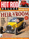 Hot Rod Deluxe Magazine Subscription