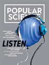 Popular Science Magazine Digital Edition