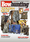 Bowhunting World Magazine