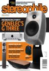 Stereophile Magazine