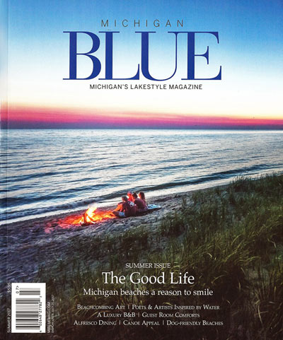 Subscribe to Michigan Blue