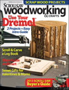 Scroll Saw Woodworking & Crafts Magazine