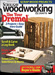Scroll Saw Woodworking & Crafts magazine