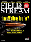Field & Stream Magazine -Digital Edition