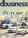 Best Price for DBusiness Magazine Subscription