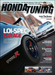 Honda Tuning magazine