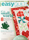 Best Price for Easy Quilts Magazine Subscription