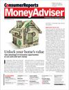Consumer Reports Money Adviser Magazine