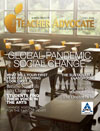 New Teacher Advocate Digital Magazine Subscription