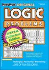 Original Logic Problems Magazine Subscription