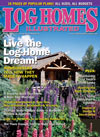 Log Homes Illustrated