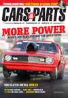 Best Price for Cars & Parts Magazine Subscription