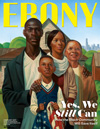 Ebony Magazine