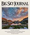 Big Sky Journal Magazine Subscription