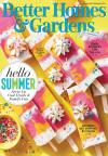 online magazine -  Better Homes & Gardens - Digital