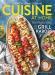 Cuisine at Home Magazine