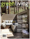 1 Year, 12 issues - Green Living Magazine is dedicated to the sustainable lifestyle. Our credo is 'Work Green, Live Green, Play Green.' Green Living Magazine is therefore divided into Work, Play and Live sections to inform readers on methods to pursue life in an environmentally conscious manner.