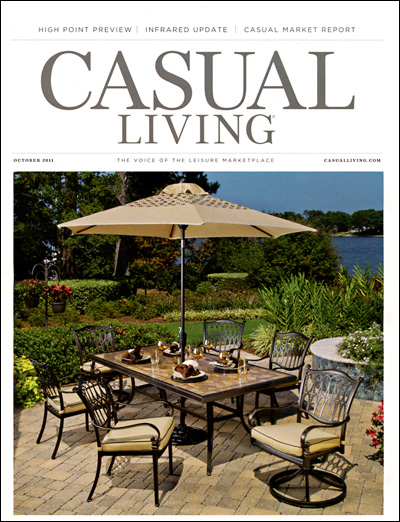 Subscribe to Casual Living