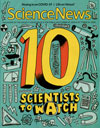 Science News Subscriptions