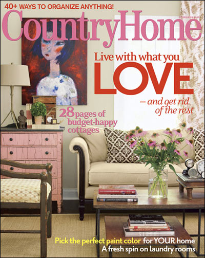 Country Home Magazine Student Discounts Save 56