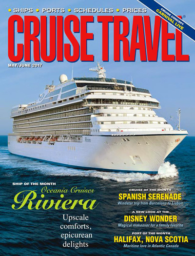 Subscribe to Cruise Travel