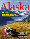 Best Price for Alaska Magazine Subscription