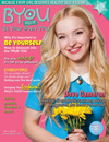 BYOU 'Be Your Own You!' Magazine