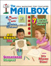 The Mailbox Magazine - Preschool