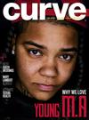 online magazine -  Curve Magazine