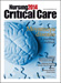 Nursing2010 Critical Care Magazine