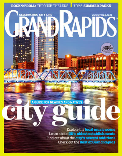 Subscribe to Grand Rapids