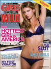 Girls Gone Wild Magazine