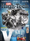 GM High-Tech Performance Magazine