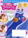 Disney Princess Magazine