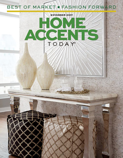 Subscribe to Home Accents Today