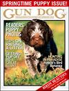 Gun Dog Magazine