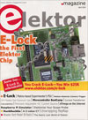 Elektor (North American Edition) Magazine