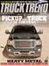 Truck Trend magazine