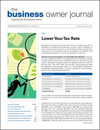 Business Owner Journal