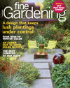 Fine Gardening Magazine
