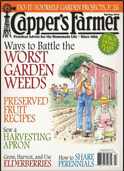 Subscribe to Capper's Farmer